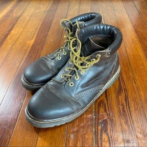 Dr. Martens Vintage (Made in England) Men's Boots